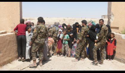 نينوى ترفض اعادة النازحيين العراقيين لدى قسد وتطلب فئة محددة
