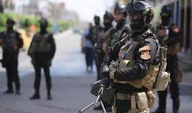 خلية الصقور تحبط أكبر مخطط ارهابي في 2019