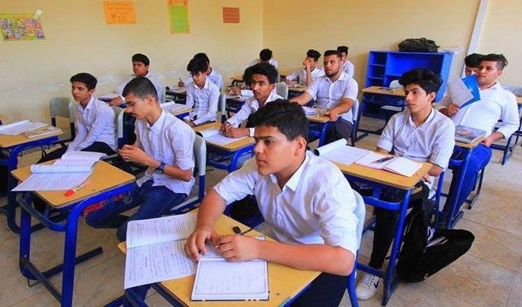 التربية النيابية تقدم مقترحات بشأن طلبة الثالث المتوسط