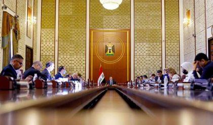 الحكومة العراقية: التطبيع مع اسرائيل مرفوض دستورياً وقانونياً وسياسياً