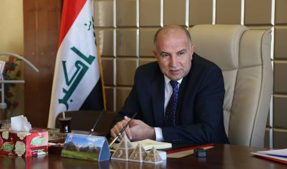 محافظ نينوى الاسبق يسجن لخمس سنوات في قضيتين