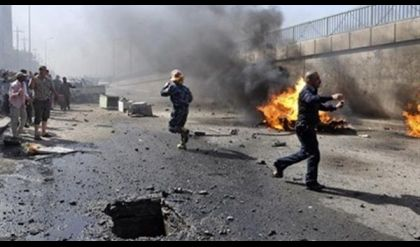 انفجار عبوة ثالثة في كركوك والحصيلة ترتفع الى 16 جريحا