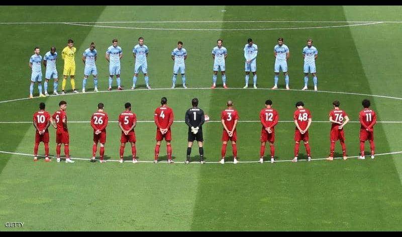 ليفربول يتعثر على ملعبه ويبدد حلم