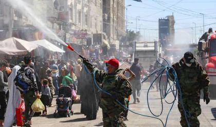 الصحة العراقية تلوح بفرض الإغلاق التام خلال رمضان وتحذر من موجات كورونا جديدة