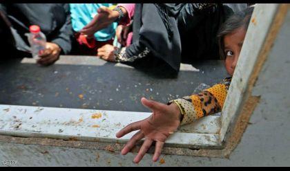 أطفال داعش.. قنبلة المستقبل الموقوتة