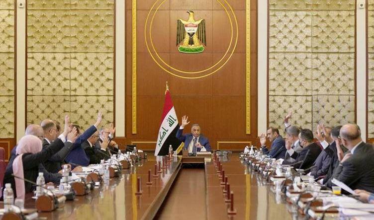 مجلس الوزراء العراقي يصدر قراراً بشأن المتضررين من حادثة مستشفى الحسين