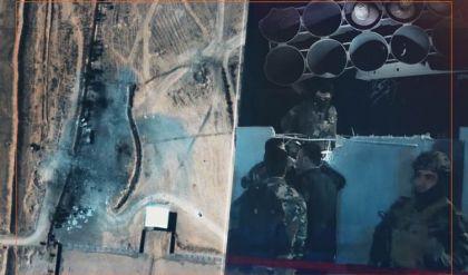 بايدن للكونغرس: قصف البوكمال كان رداً على الهجمات التي استهدفت عسكريين أميركيين بالعراق