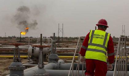 النفط العراقية تنفي ارتفاع حجم التصدير مؤكدةً الالتزام بمحددات الانتاج ضمن اتفاق اوبك+