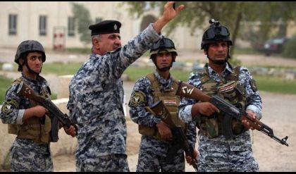 شرطة تلعفر تؤكد استتباب الامن في القضاء الواقع غرب الموصل