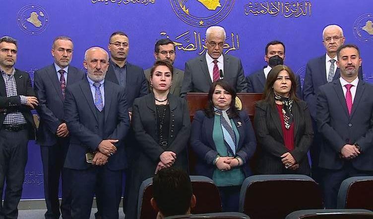 الإعلان عن تشكيل تحالف كوردستاني جديد في البرلمان العراقي