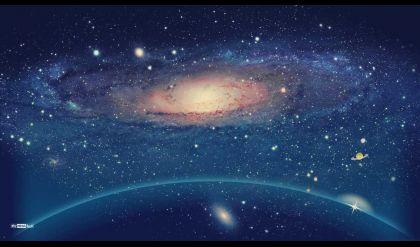 إنفوغرافيك.. ثقب أسود هائل الحجم جدا في قلب مجرتنا