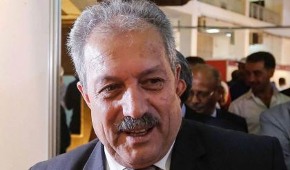 الرئيس السوري يكلّف حسين عرنوس بتشكيل حكومة جديدة