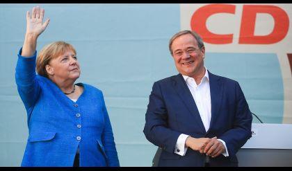 الألمان يصوتون اليوم لاختيار خليفة ميركل