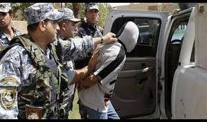 اعتقال ارهابيين اثنين عائدين من اربيل في مخمور جنوب الموصل