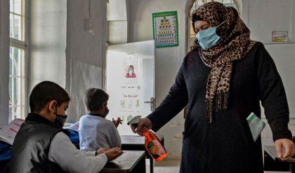 العراق.. تسجيل 1614 إصابة و24 حالة وفاة جديدة بفيروس كورونا