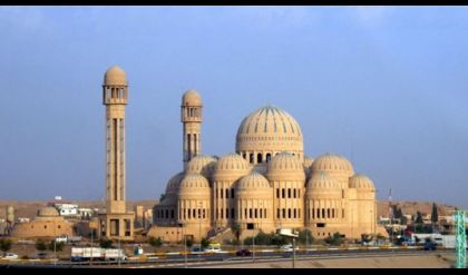 الوقف السني في نينوى لراديو الغد: المباشرة بستكمال بناء جامع الموصل الكبير
