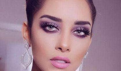 بلقيس تتصدر قائمة الأكثر متابعة عبر أحد مواقع التواصل في الشرق الأوسط
