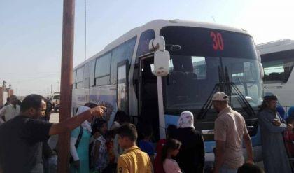 وزارة الهجرة: شمول 2400 عائلة عائدة بإطلاق صرف الوجبة الرابعة من منحة العودة