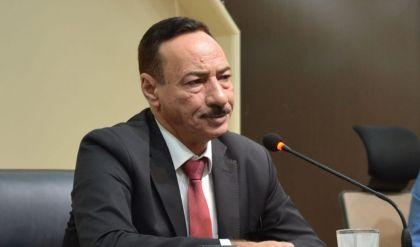 محافظ نينوى يحرك اموالا مجمدة في بغداد لاعمار المدينة