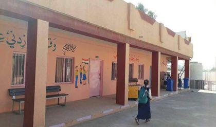 فتح 12 مدرسة ثانوية في نينوى بعد اعادة ترميمها وتأهيلها