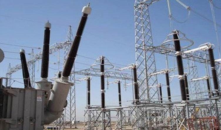 وزارة الكهرباء تعلن فقدان المنظومة الوطنية ٢٥٠٠ ميكاواط