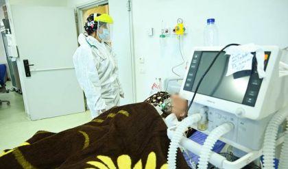 العراق يسجل 2741 إصابة و94 وفاة بفيروس كورونا