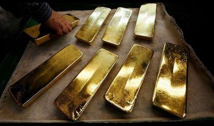وزير نفط داعش يفجر مفاجأة بتهريب 40 طناً من الذهب من الموصل الى سوريا