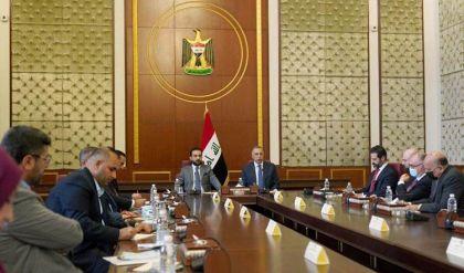 نائب رئيس البرلمان العراقي: بغداد وأربيل قريبتان جداً من الاتفاق والتفاهم المشترك