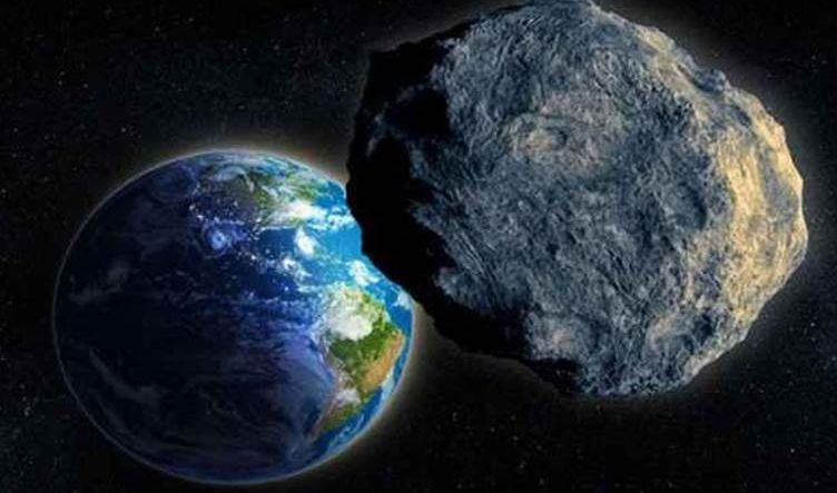 ناسا تتنبأ باصطدام كويكب بالأرض في تشرين الثاني