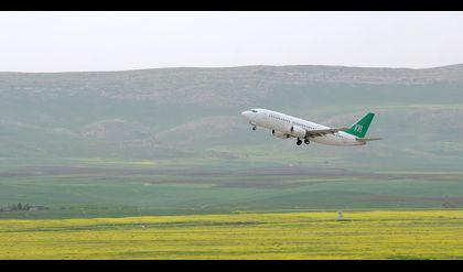 رسمياً.. رفع الحظر التركي على مطار السليمانية الدولي
