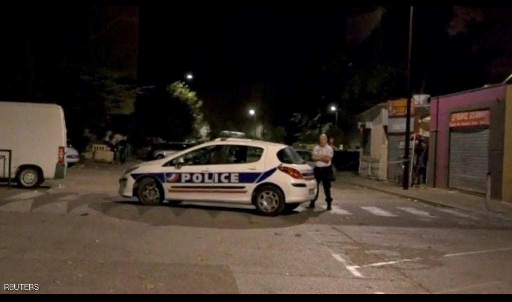 هجمات المساجد
