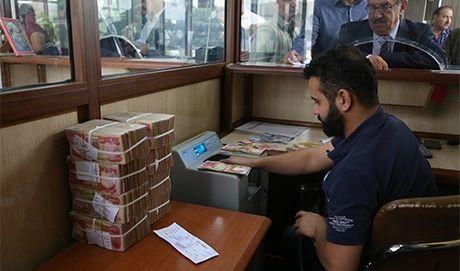 بغداد تعتزم إرسال رواتب موظفي إقليم كوردستان بعد عيد الأضحى