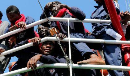 زيادة كبيرة بأعداد المهاجرين الذين قضوا في البحر أثناء محاولتهم الوصول لأوروبا