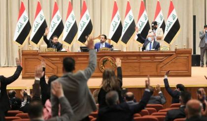 البرلمان يُصوت على إلزام الحكومة بإكمال إجراءات إعلان حلبچة محافظة