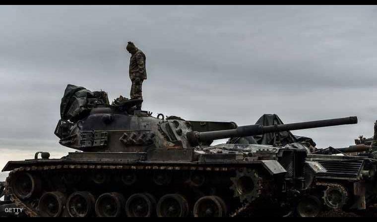تركيا تتعهد بإجراءات جديدة على أرض عفرين