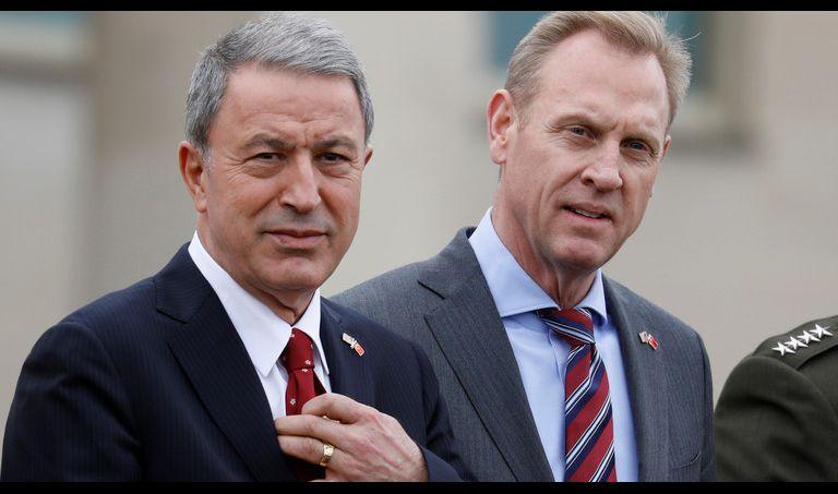 أنقرة تعلن عن مباحثات تركية أمريكية الأسبوع المقبل لإقامة منطقة آمنة في سوريا