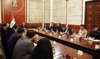 عبد المهدي يدعو الحكومات المحلية الى ان تأخذ دورها وفرصتها في الادارة والعمل
