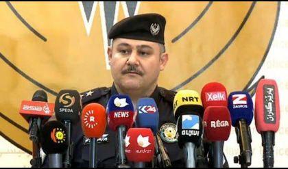 أربيل.. 21 جريمة في 4 أشهر وإعتقال 27 متهماً