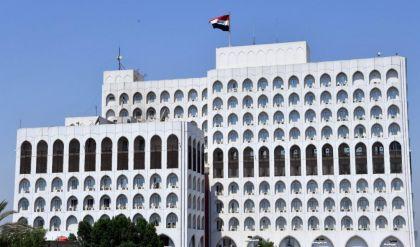 وزارة الخارجيّة توقع مُذكّرة تفاهم مع الحكومة التركيّة لاسترداد 80 قطعة أثريّة