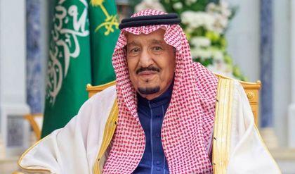 العاهل السعودي يصدر أوامر ملكية تشمل تنصيب وزير جديد للاقتصاد وتعيين ابن الملك مستشاراً له