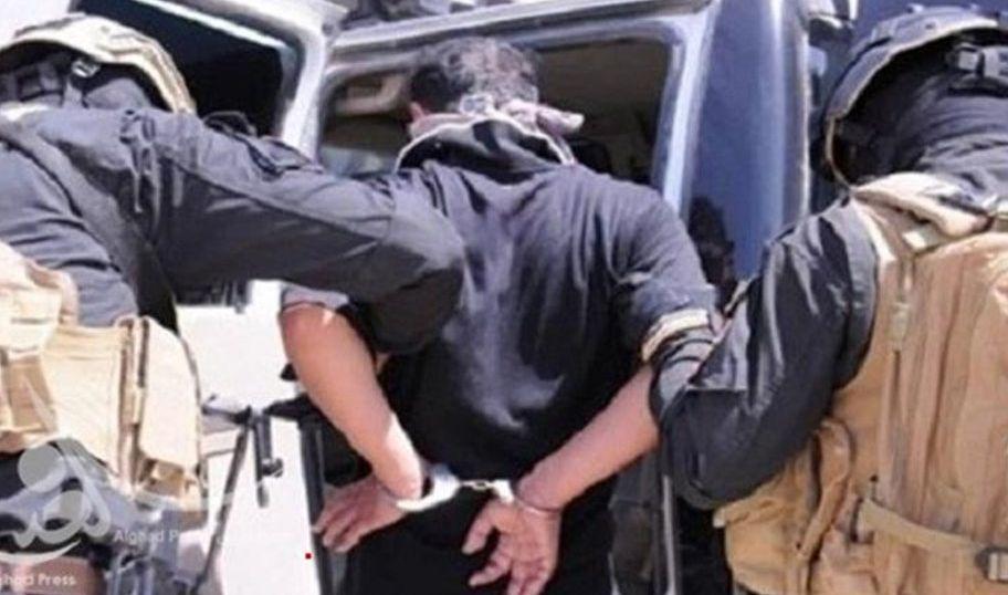 الاعلام الامني: اعتقال 3 مطلوبين بقضايا مختلفة في صلاح الدين
