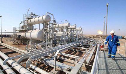 العراق يبيع نفطاً بقيمة تجاوزت ملياري دولار خلال أيار