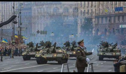 روسيا تحذر أميركا من حمام دم في أوكرانيا