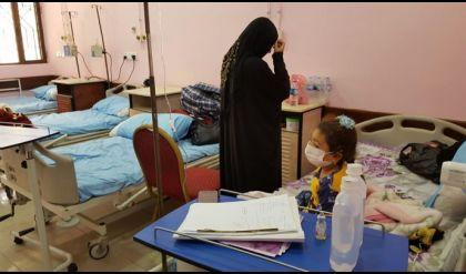 مستشفى ابن الاثير في الموصل يطالب وزيرة الصحة بدعمه والاهتمام به