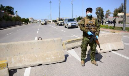 الأزمة النيابية تطالب باعلان الحظر الشامل بدءاً من الجمعة المقبلة