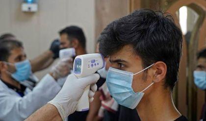 العراق.. تسجيل 2139 إصابة و38 حالة وفاة جديدة بفيروس كورونا