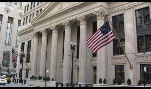 البنك الفيدرالي الأميركي يلاحق خمسة مصارف عراقية