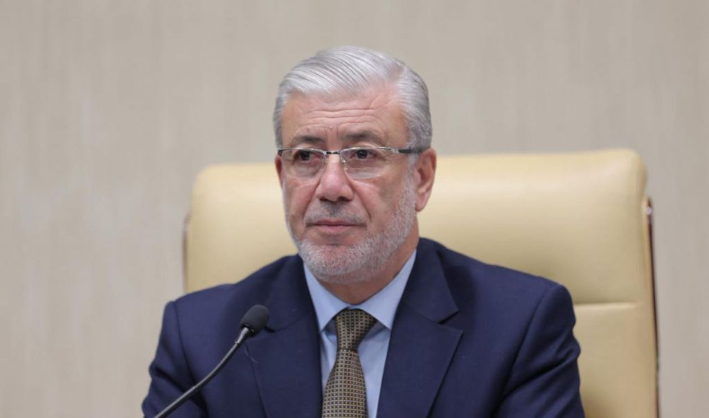 الحداد يطالب بالاحتكام للقضاء في حسم الخلاف حول اتفاقية تقاسم أملاك الوقفين السني والشيعي