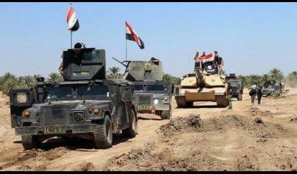 عمليات نينوى تبدأ عمليات استباقية في عموم الموصل للبحث عن عناصر داعش