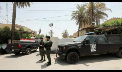 العراق يشدد إجراءات الحماية حول السفارات الأجنبية